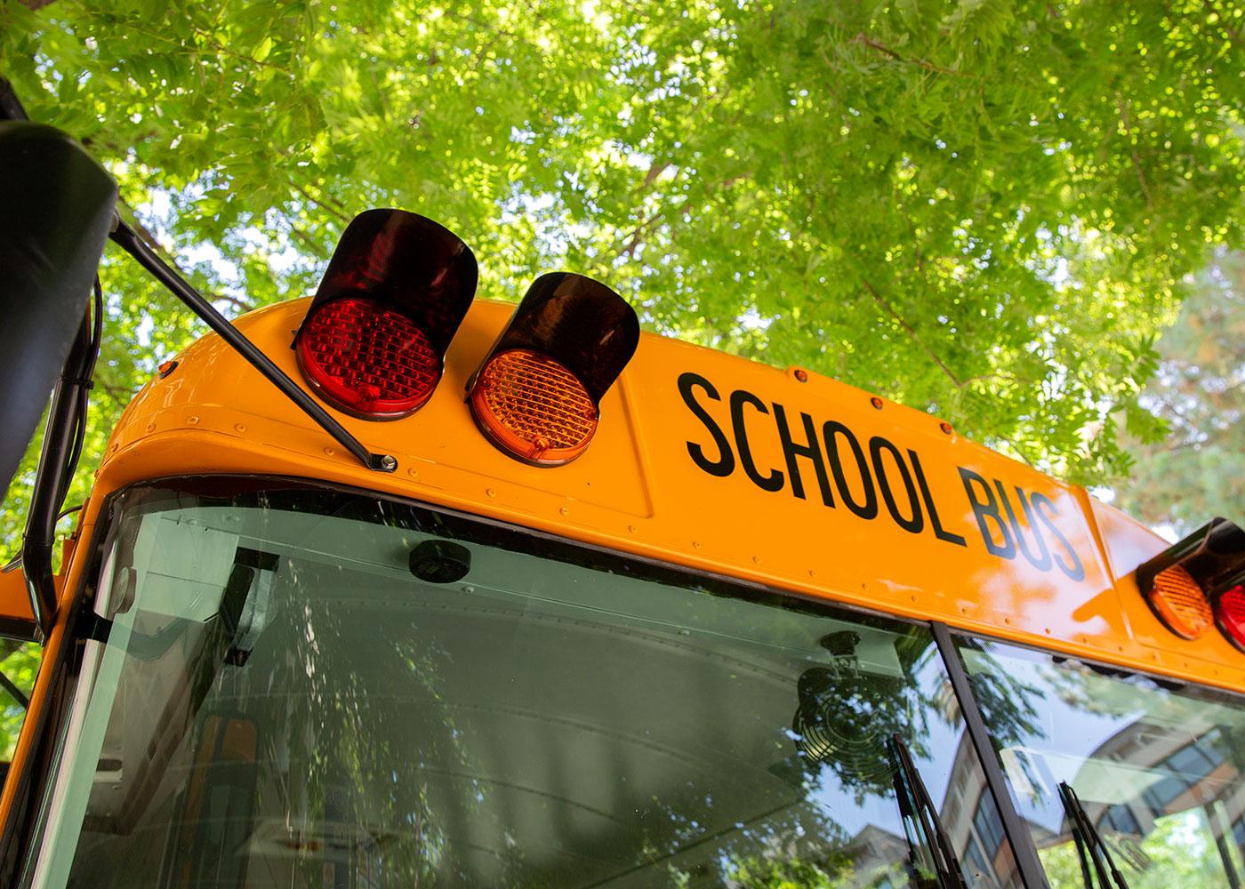 School Bus Replacement Program | California Energy Commission