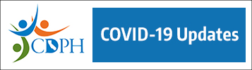 California Department of Public Health - COVID-19 Updates