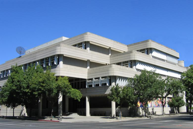 California Energy Commission Building